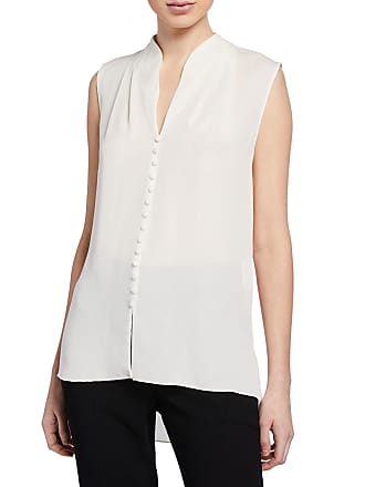 17227150e10248 Elie Tahari® Sleeveless Blouses: Must-Haves on Sale up to −74 ...