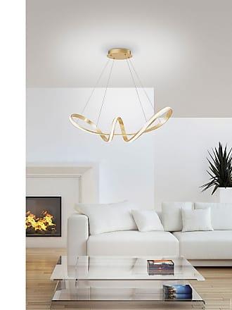 Paul Neuhaus LED-Pendelleuchte Melinda I