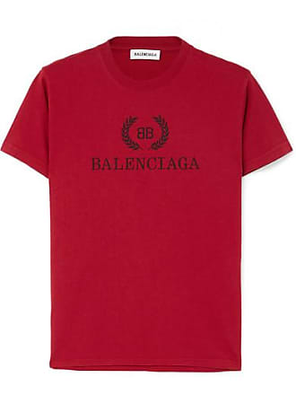 34d56c9d Balenciaga® T-Shirts − Sale: up to −50% | Stylight