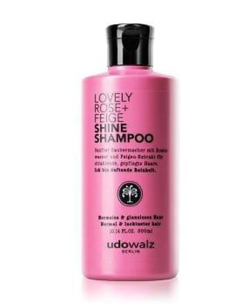 Udo Walz Lovely Rose + Feige Haarshampoo 300 ml