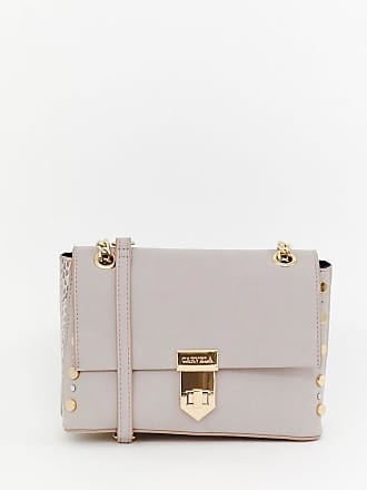 Carvela lock detail stud across body bag 790df842c71d3
