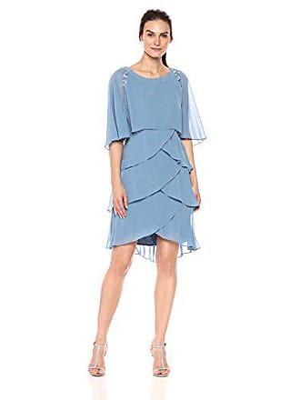 93bc7c6a5d1 S.L. Fashions Womens Bead Shoulder Tier Attached Cape