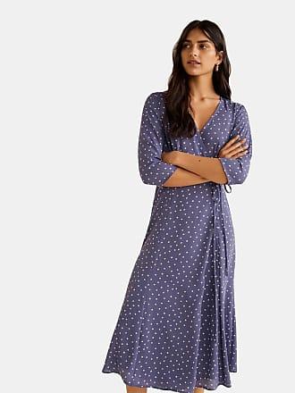 382b83dbf9e Mango Damen Freizeitkleid mit 3 4-Arm XL
