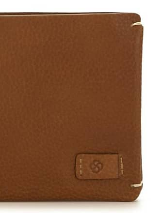Scharlau Horizontal wallet 8cc