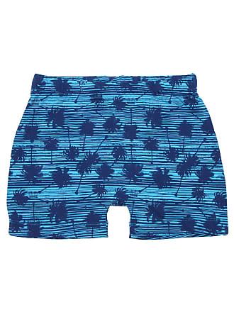 Tip Top Short Tip Top Praia Menino Azul