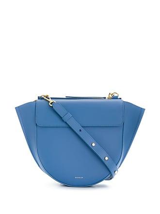 Wandler Bolsa tiracolo Hortensia - Azul