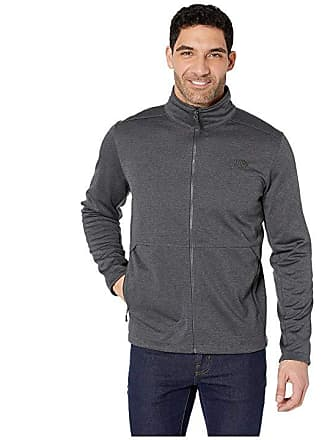 aff8528f2581 The North Face Apex Canyonwall Jacket (TNF Dark Grey Heather) Mens Coat