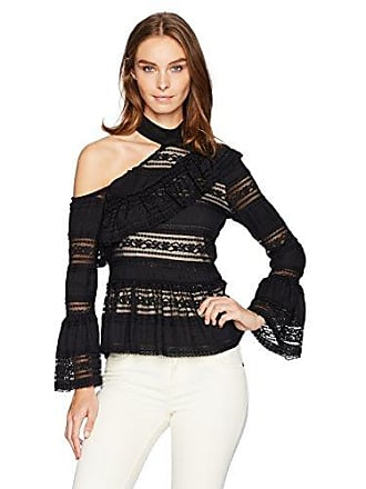 41f03b04f40b7 Parker® Long Sleeve Blouses  Must-Haves on Sale up to −81%