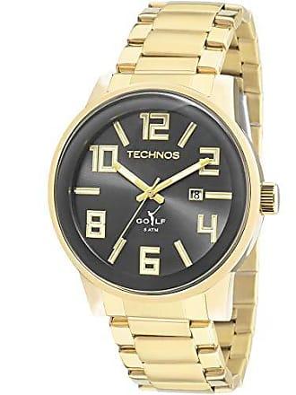 Technos Relógio Technos Classic Golf Analógico Masculino 2115KQU/4C