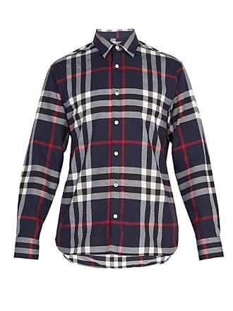 Chemises Burberry®   Achetez jusqu  à −60%   Stylight a76faadf56e