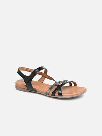 1bc8219dd5dea8 Tamaris Naomi - Sandalen für Damen   schwarz
