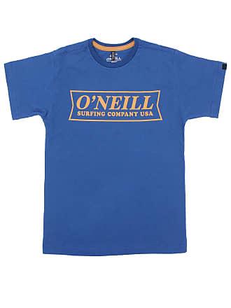 O'Neill Camiseta Oneill Manga Curta Menino Azul