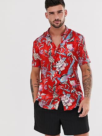 246bd6ff48b94 River Island Hemden: Bis zu bis zu −60% reduziert | Stylight