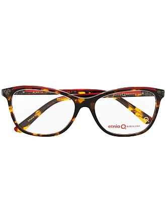 Etnia Barcelona square Alanya glasses - Marrom