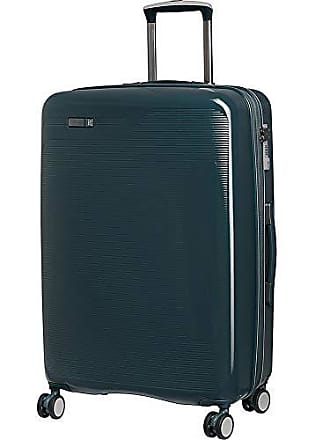 IT Luggage IT Luggage 27.2 Signature 8-Wheel Hardside Expandable Spinner, Reflecting Pond - Teal