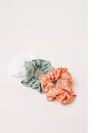 Dynamite 3 Pack Scrunchie Concrete Jungle