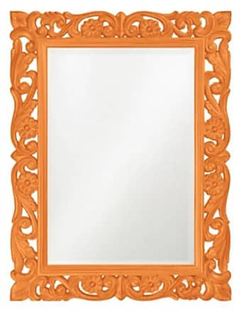 Elizabeth Austin Milan Custom Color Chateau Mirror - 31W x 41H in