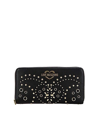 abeefab3eb8 Moschino® Coin Purses − Sale: up to −57%   Stylight