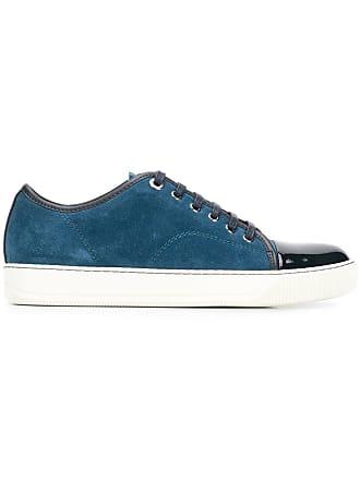 Lanvin low-top sneakers - Blue