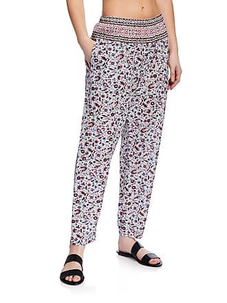 Xirena Payton Paisley-Print Lounge Pants