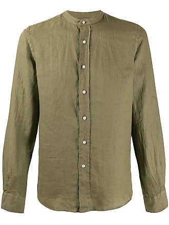 Aspesi button-up shirt - Verde