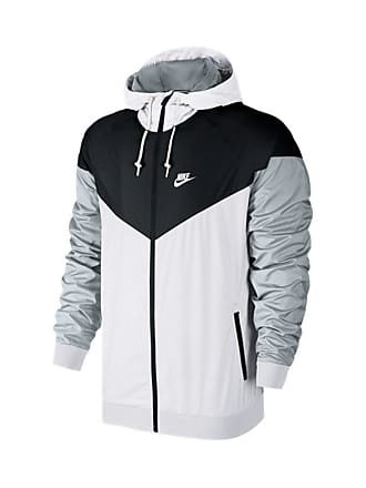 Nike Windrunner Giubbotto Sportivo Uomo Cappuccio 60ad7675b979
