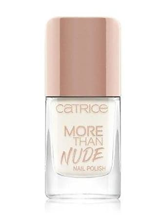 Catrice More Than Nude Nagellack - Nr. 02 - Pearly Ballerina