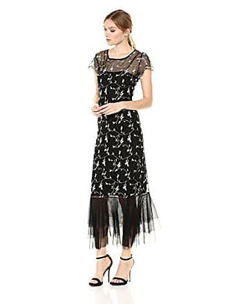 Only Hearts Womens Clara Dress w/Liner, Black Medium