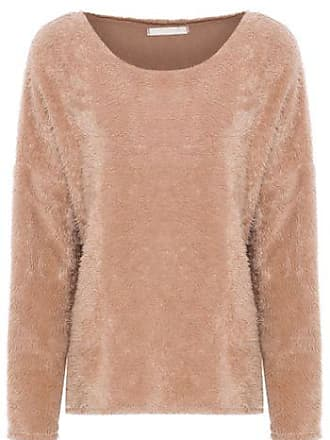 Canal Blusa Basic Canal - Bege