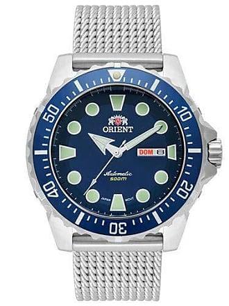 Orient Relógio Orient Automático Analógico Sport Masculino 469SS073 D1SX