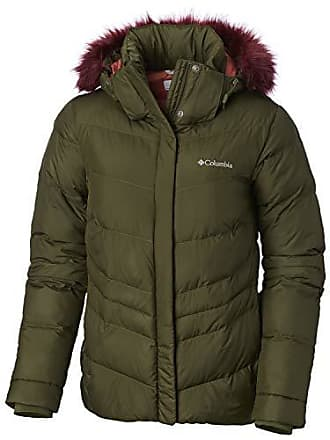 d9339c330f17 Columbia Womens Peak to Park Insulated Jacket