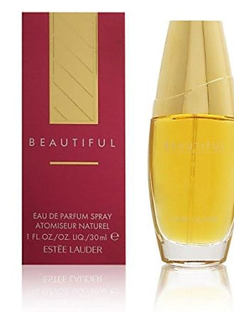 Estée Lauder Beautiful By Estee Lauder For Women. Eau De Parfum Spray 1 Ounces