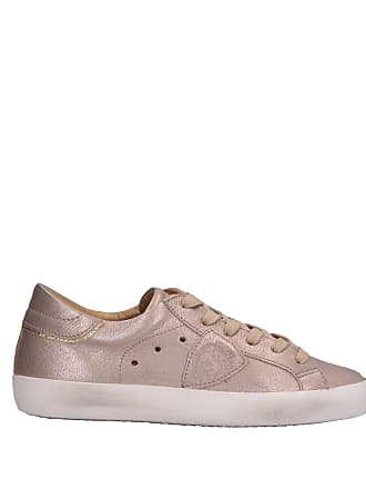 Philippe Model CALZATURE - Sneakers   Tennis shoes basse 9e515d9dec1
