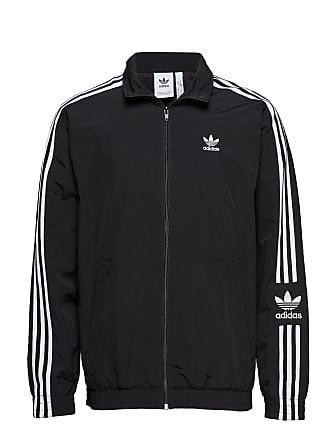 9bd1686e adidas Lock Up Tt Sweat-shirts & Hoodies Zip Throughs Svart ADIDAS ORIGINALS