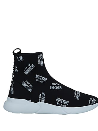 Moschino FOOTWEAR - High-tops & sneakers su YOOX.COM