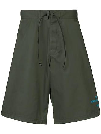 Ex Infinitas Future Surf Pro shorts - Cinza