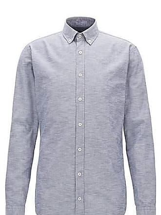 1123bab6fef614 HUGO BOSS Button-Down Hemden  67 Produkte im Angebot