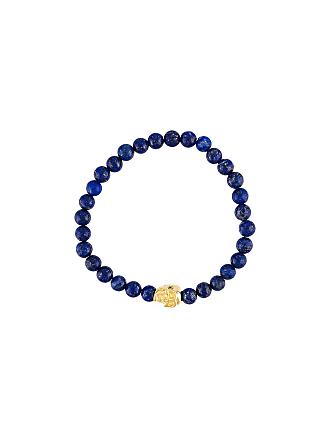 Nialaya Pulseira de lapis lazuli