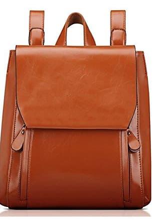 6f6f90665406e Tibes Tibes Rucksäcke Damen Wasserdichter Rucksack Rucksackhandtaschen  Schulranzen Schultaschen mädchen Tasche Daypacks