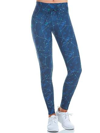 Alto Giro Calça Legging Alto Giro Constelação Azul Marinho M