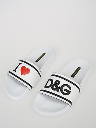 Dolce & Gabbana Slipper I LOVE D&G size 35