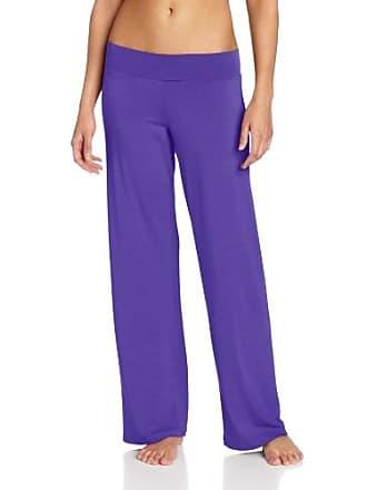 Cosabella Womens Talco Pants, Sweet Grape, Small