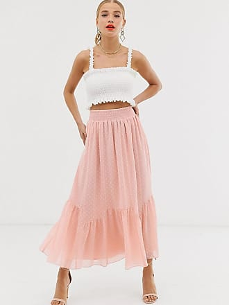c7618cc3c1faf Asos® Midi Skirts − Sale: up to −70% | Stylight