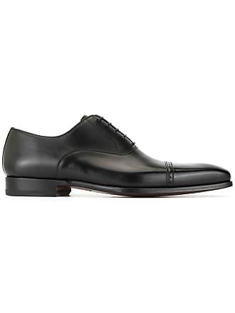 3cf246f09ca Magnanni classic lace-up shoes - Black