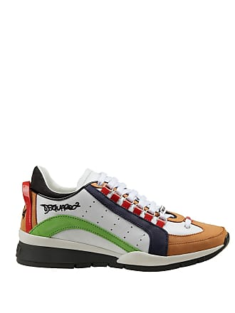 79e59509ff95 Dsquared2 FOOTWEAR - Low-tops   sneakers su YOOX.
