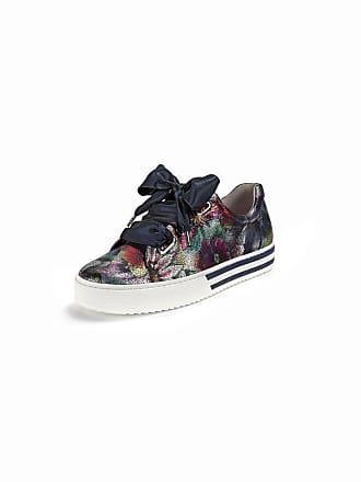 c696ecfe2cf Gabor Sneakers i äkta läder från Gabor Comfort mångfärgad