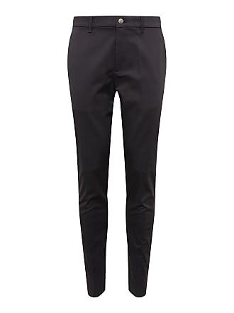 Calvin Klein Jeans Chino CKJ 026 SLIM CHINO STRETCH PANT zwart 7b7fd91a49