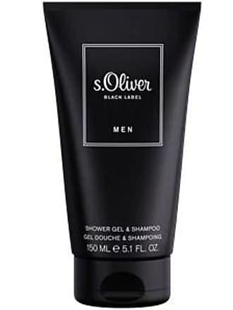 s.Oliver Black Label Men Shower Gel & Shampoo 150 ml