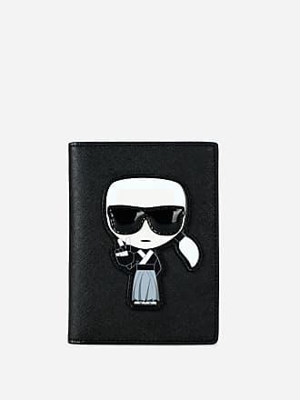 Karl Lagerfeld K/Tokyo Passport Holder