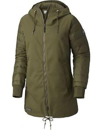 Columbia Womens Boundary Bay Hybrid Jacket Plus Sizes